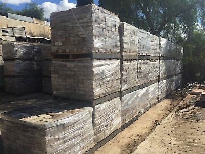 Recycled Bricks Price Per 1000. Delivery Available. Paving / Feature Wall Grade