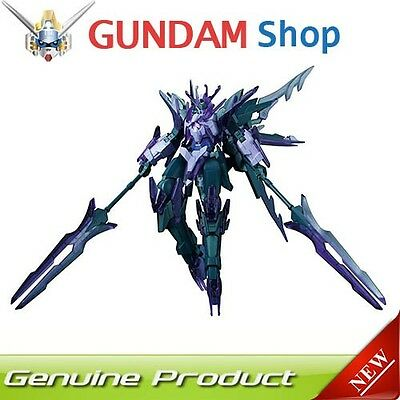 BANDAI HGBF Build Fighters 1/144 Transient Gundam Glacier Anegaozy Japan 211947