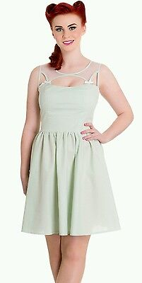 hell bunny dress plus size 3xl brand new with tags