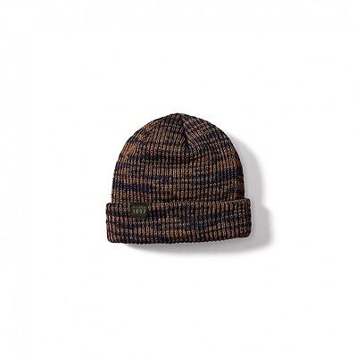 Filson Navy Marbled Watch Cap New with Tags 30235