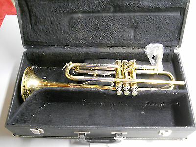 Bb TRUMPET BLESSING SCHOLASTIC