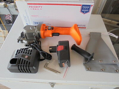1,CORDLESS/ELECTRIC/HYDRAULIC REBAR CUTTER POWER TROWL  CONCRETE TOOLS /7/8''cap