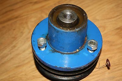 New Holland 914A Blade Spindle Part# Aub162260