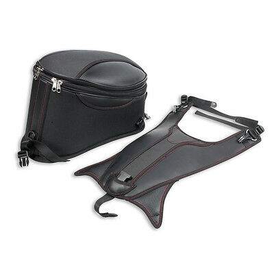 Ducati Diavel 14 Liter Black Tank Bag 96780351A