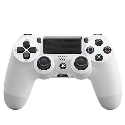 NEW PS4 Playstation 4 Dualshock 4 Wireless Controller - White