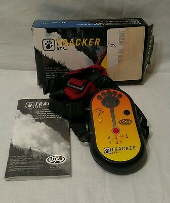 Back Country Access DTS Tracker Beacon