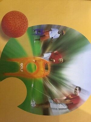 Golf - The Off-Course Golf Game