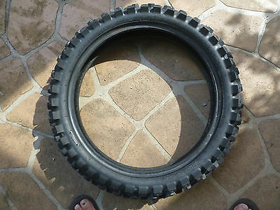 Moto X or Trail Bike Tyres Front and Back