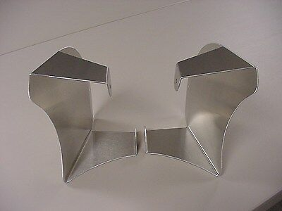 Honda TRX400EX TRX 400EX Air Engine Cooler Shrouds Scoop Kit CFM Performance