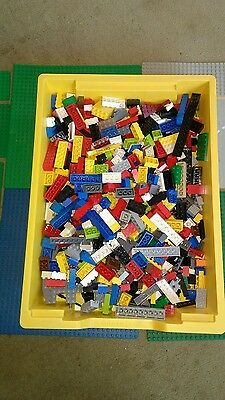 large lego collection 15kg in total. Star Wars, lord of the rings etc