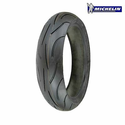 160/60 ZR 17 (69W) TLMichelin Pilot Power Motorcycle Tyre  Rear