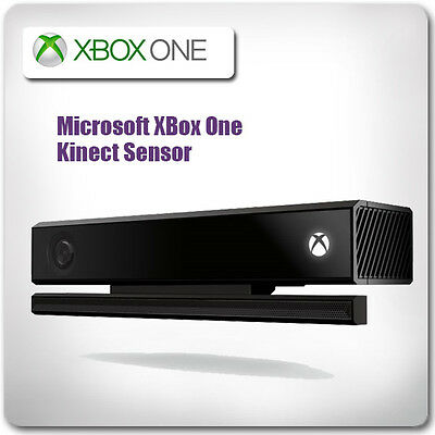 Official Microsoft XBox One Kinect 2 Sensor - (Like Brand New in Condition)