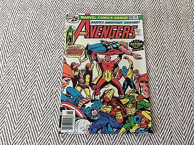 THE AVENGERS No:148 Boarded & Sleeved - COMBINED POSTAGE OFFERED