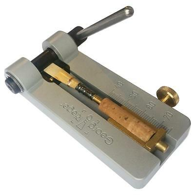 Rieger Tip Cutter for Oboe, Oboe d'amore & Cor Anglais Reeds