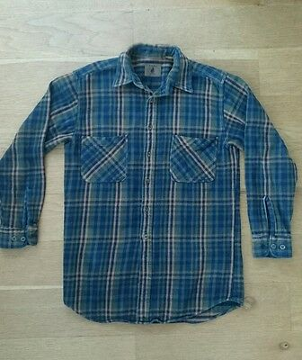 VINTAGE lumberjack shirt medium / large