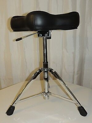 Roc-N-Soc Drummer Seat Throne Rock And Sock Musician Chair Roc N Soc