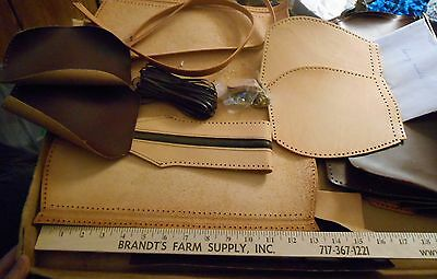 tandy leather purse kit vintage