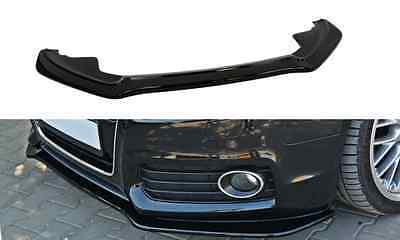 Audi A5 S5 Coupe Front Bumper Lower Lip spoiler Cup Chin Valance Splitter S-Line