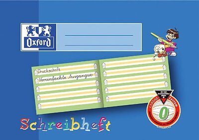 Hamelin Paperbrands Oxford 311501617 - Quaderno a righe formato A5, orizzontale,