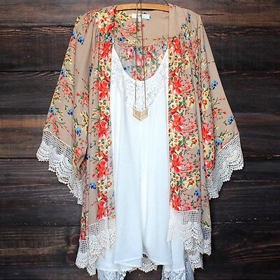 Fashion Women Summer Loose Short Sleeve Top Blouse Ladies Casual Tops T-Shirt