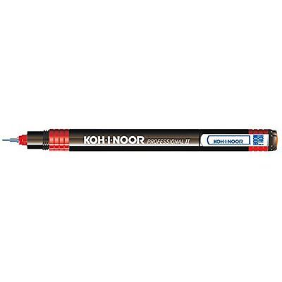 Koh-I-Noor DH1108 Penna a China Professional, 0.8 mm