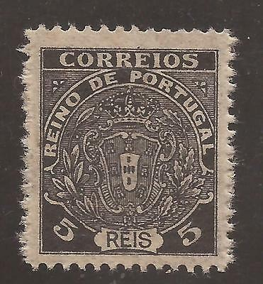 PORTUGAL  1910  Northern Monarchy  MNH