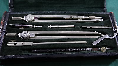 Technical drawing set by N&G London