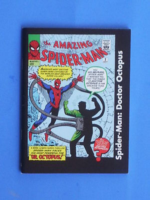 Marvel - SPIDER-MAN: DOCTOR OCTOPUS - Digest B&W reprint early stories