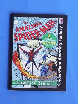 Marvel - SPIDER-MAN: AMAZING FANTASY - Digest B&W reprint early stories