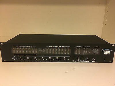 Motu 896 FireWire Audio Interface