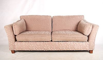 Sofa Marks and Spencer Large 2 Seater Settee Couch Day Bed French Style