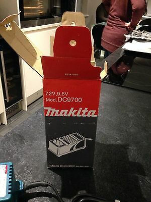 Makita Dc9700 Fast Charger