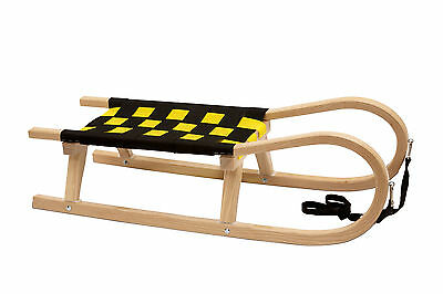 Sled and toboggan from Kathrein sledding quality from Austria since 1886