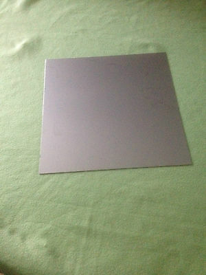 2mm STAINLESS STEEL SHEET