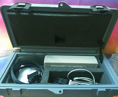 IBM  Cabling System Tester Scanner  In Hard Carry Case With extra FREE POSTAGE