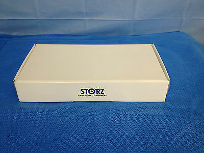 Karl Storz 30107LP Trocar and Cannula. NEW.