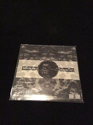 "Kadoc The Night Train 33 Vinyl Record 12"" Single. Promo."