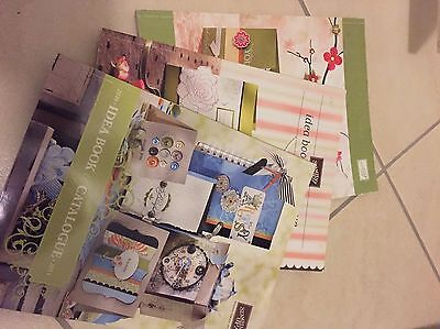 Stampin Up catalogues FREE POSTAGE