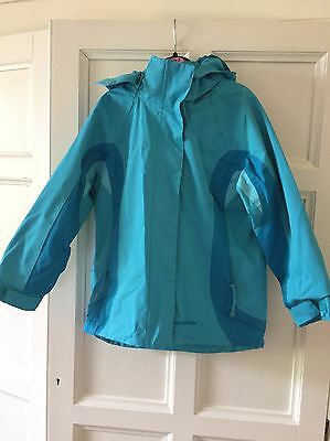 Waterproof Jacket By Mountain Life. Age 5-6