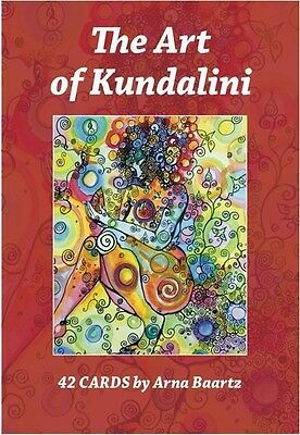 The Art of Kundalini Oracle Cards