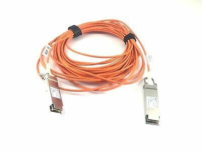 Allt10Qqp Emcore 40Gbps 10M Infiniband Qdr Qsfp Optical Cable Afp11250003S