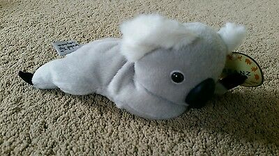 Windmill beanz Koala 23cm preowned free post D31