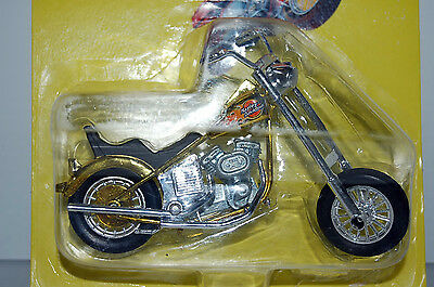 Matchbox Harley Davidson Chopper