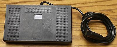 Sony Fs-75 Foot Pedal Control For Dictation/transcriber Machine Vgc