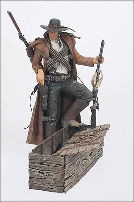 McFarlane Toys, Figura  6 Faces of Madness - Billy the Kid
