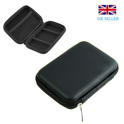 """2.5""""Inch USB External Hard Disk Drive Carry Case Pouch for HDD PC&Laptop Digital"""