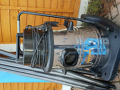 Gutter Cleaning Business For Sale with 100% Carbon Fibre Poles
