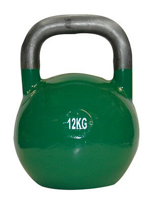 CoreX Fitness Competition Style Kettlebell for Weight Kettlebells Training 12kg