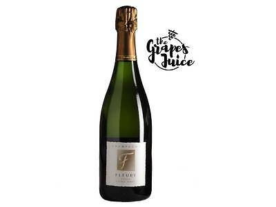 Champagne Extra Brut Millesime' 2002 - Fleury