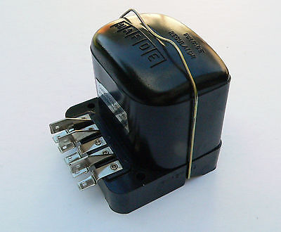 Electronically Assisted Dynamo 12V Regulator RB106 37066 130052 replaces Lucas